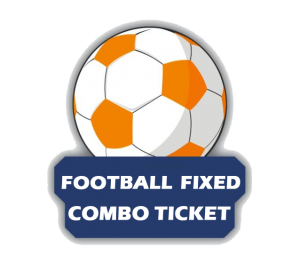 COMBO FOOTBALL FIXED MATCHES